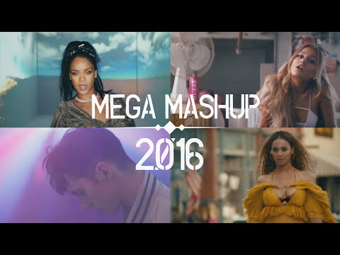 Pop Songs World 2016 - Mega Mashup (Dj Pyromania) - UCF_oVmPUdNulobp6vxLhs0Q