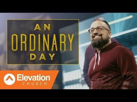 Dont settle for ordinary  Gamechanger  Pastor Larry Brey