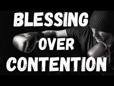 CONTENTION (Act 1 Scene 43)  INTO THE DAY ~ Ep. 8