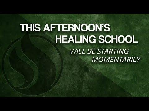 Healing School with Daniel Amstutz - October 22, 2020