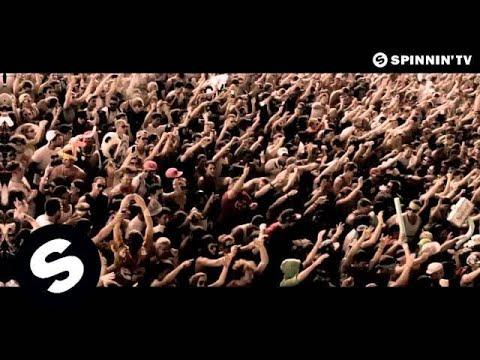 Nicky Romero & Mitch Crown - Schizophrenic (Official Music Video) [HD] - spinninrec