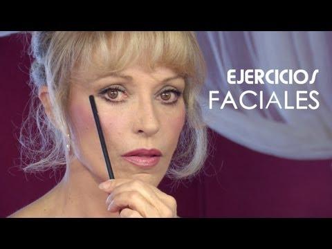 Gimnasia Facial Para Rebajar las Bolsitas de los Ojos y Papada - UCQpwDEZenMK6rzhLqCZXRhw