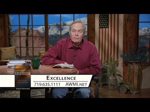 Excellence: Week 1, Day 5 - Gospel Truth TV