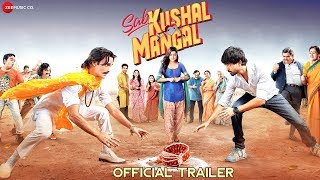 Video Trailer Sab Kushal Mangal