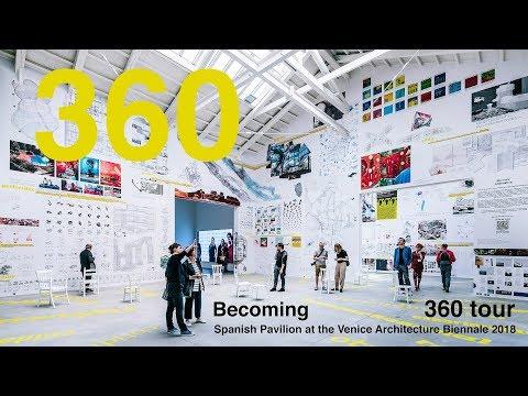 Becoming 360º