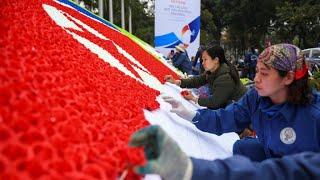 Vietnam revels in newfound role as arbiter of peace in N. Korea-US summit