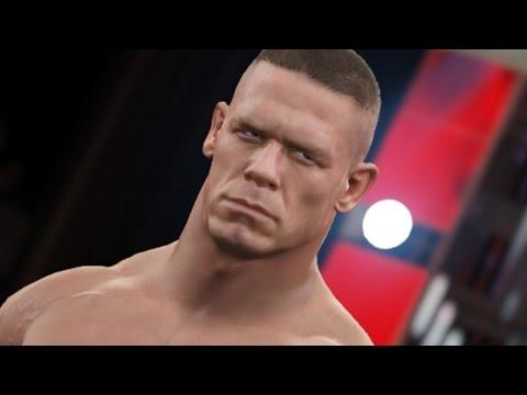 IGN Plays WWE 2K15 On PS4 - UCKy1dAqELo0zrOtPkf0eTMw
