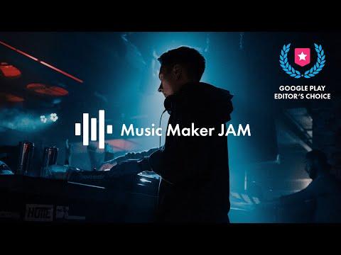 Music Maker JAM 5 8 4 Download APK for Android - Aptoide