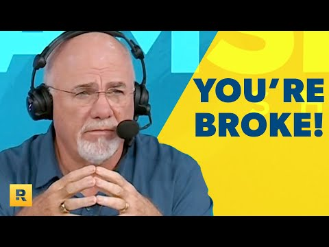You're Too Broke To Buy This House! (You Don't Have Any Money!)