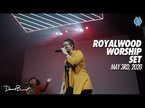 Royalwood Worship Set 5.3.2020