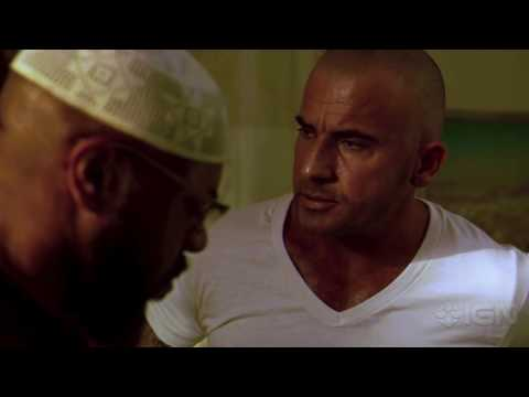Prison Break: Official Trailer for Season 5 / Series Revival - UCKy1dAqELo0zrOtPkf0eTMw