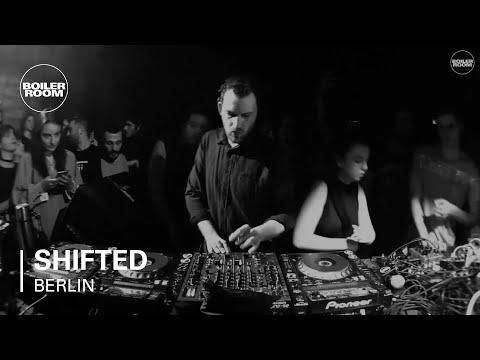 Shifted Boiler Room Berlin DJ Set - UCGBpxWJr9FNOcFYA5GkKrMg
