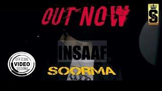 INSAAF l SOORMA_JDM  - soorma_jdm , HipHop