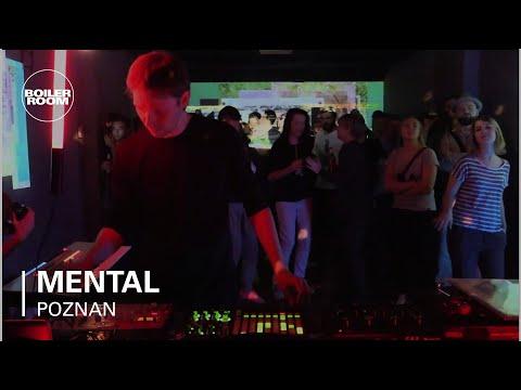Mental Boiler Room Poznan Live Set - UCGBpxWJr9FNOcFYA5GkKrMg