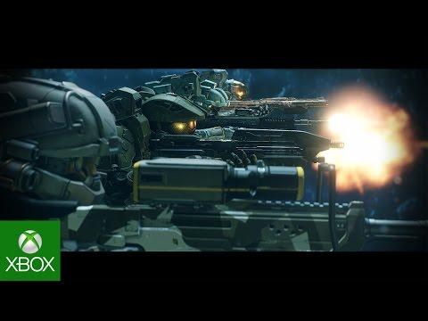 New Halo 5 Trailer & Mass Effect 4 Plot? - IGN Daily Fix