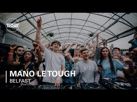 Mano Le Tough House Mix   Boiler Room x AVA festival - UCGBpxWJr9FNOcFYA5GkKrMg