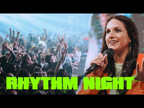 February 2020 Rhythm Night Live  Elevation YTH