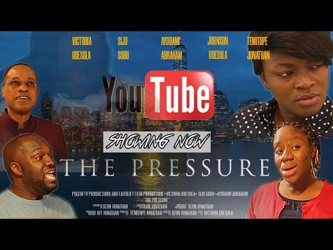 PRESURE (BY POGEM TV AND FAITHLIFT)