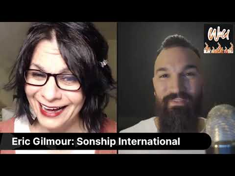 WILDFIRE Interview with Christine Decurtis II Eric Gilmour