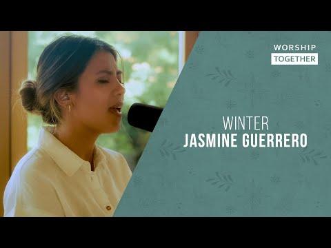 Winter // Jasmine Guerrero // New Song Cafe