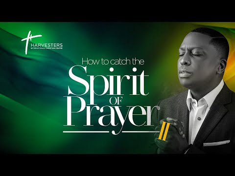 Mid Week Service : How To Catch The Spirit Of Prayer  Pst Bolaji Idowu  15th September 2021