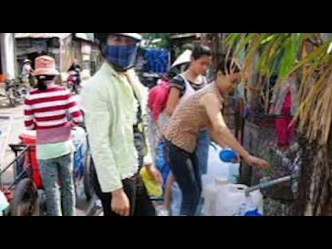 Video: Nước sạch cho nông thôn Việt Nam