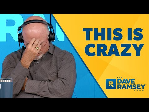 THIS is a $80,000,000,000 Problem!! - Dave Ramsey Rant
