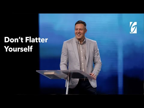Gateway Church Live  Dont Flatter Yourself by Pastor James Morris  November 15