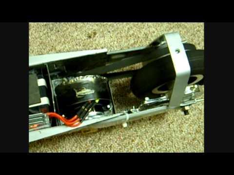 Rotomax 50cc Motor - HobbyKing Daily Video | f-sport lt