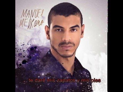 Manuel Medrano - Quédate (Letra) - UCWMaL-sijHJGf9QddQBxKIQ