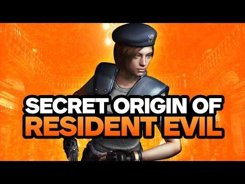 RESIDENT EVIL CONNECTIONS: The Secret Origin of Resident Evil EXPLAINED - UCKy1dAqELo0zrOtPkf0eTMw
