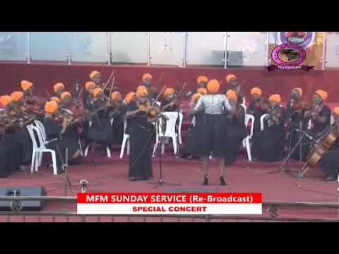 FRENCH MFM SPECIAL SUNDAY SERVICE JUNE 28TH 2020 MINISTERING: DR D.K. OLUKOYA(G.O MFM WORLD WIDE)
