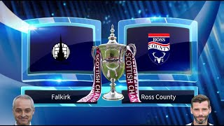 Falkirk vs Ross County Prediction & Preview 04/05/2019 - Football Predictions