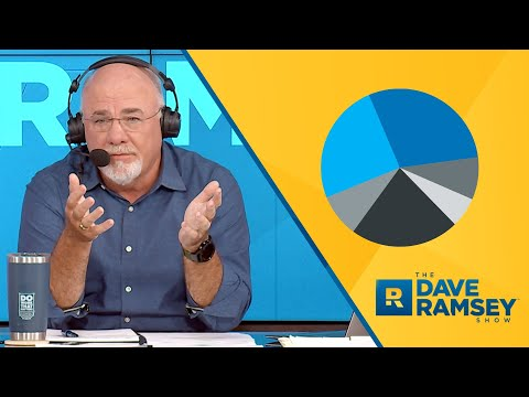 Is Dave Ramsey Changing His Investing Strategy in 2020?