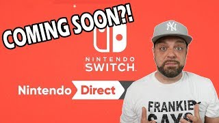 Nintendo Direct LEAKED For September? + Sega GamesCom 2019 Rebound!
