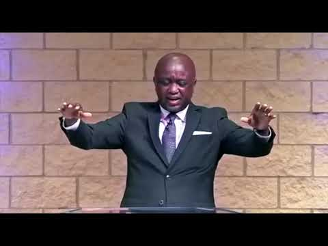 Pastor Tunde Oladipupo  Sound BiteKeys To The SupernaturalThe Anointing
