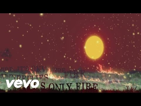 Leona Lewis - Fireflies (Lyric Video) - UChvAV3_iEHsbt8bIL1wYc0g