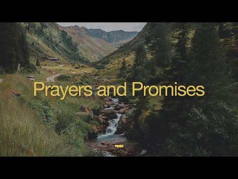 Prayers and Promises  DawnCher Wilkerson