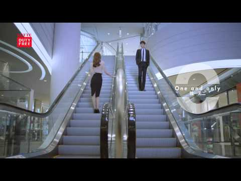 World Tower (Lotte Duty Free CF) [Chinese Version] (with Siwon, Donghae & Leeteuk)