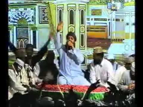 Bolo Marhaba Sarkar Ki Aamad Marhaba Owais Raza Qadri Naat