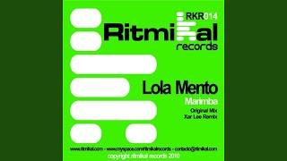 Marimba (Xar lee Remix)