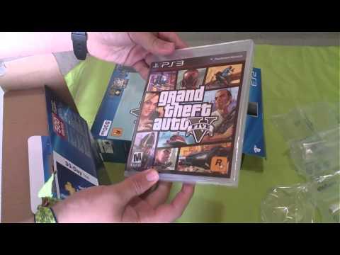 Unboxing   PlayStation 3 Super Slim 500 GB y GTA V   [AoVg] - UCGZXYc32ri4D0gSLPf2pZXQ