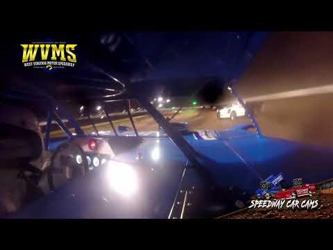 #C2 Corey Delancey - West Virginia Motor Speedway 4-24-21 - Steel Block - dirt track racing video image