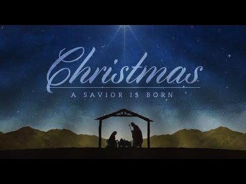 Kids Christmas Service / Sunday, December 23rd @ Church of Hope