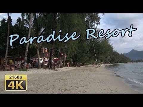 Arrival in Ko Chang - Thailand 4K Travel Channel - UCqv3b5EIRz-ZqBzUeEH7BKQ