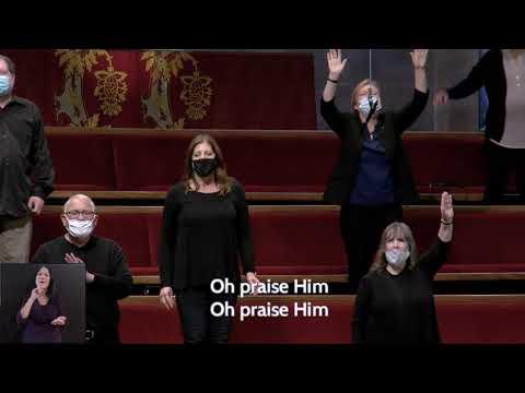 Full Service - 11/01/2020 - Christ Church Nashville