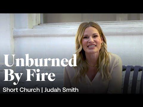 Short Church Episode 5: Unburned by Fire