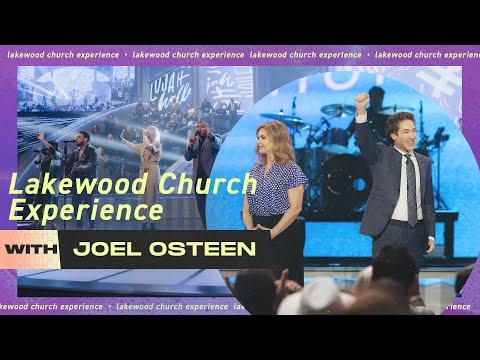 Lakewood Church Service  Joel Osteen Live