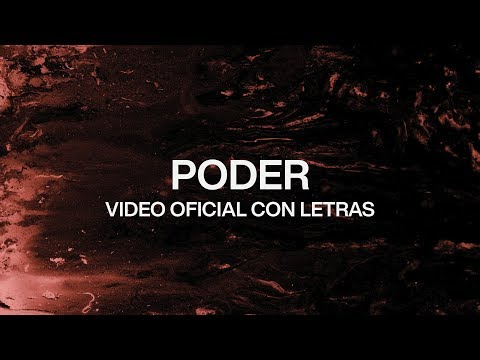 Poder (Power)  Spanish  Video Oficial Con Letras  Elevation Worship