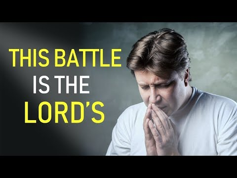 THIS BATTLE IS THE LORD'S - BIBLE PREACHING  PASTOR SEAN PINDER